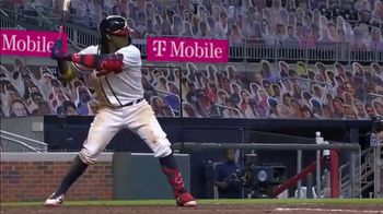 T-Mobile TV Spot, 'Baseball Is Back: MLB.TV'