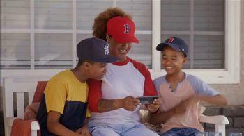 T-Mobile TV Spot, 'Baseball Is Back: MLB.TV' - Thumbnail 4