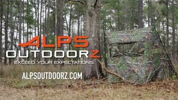 ALPS OutdoorZ Dash Panel Blind TV Spot, 'Before You Head Out' - Thumbnail 7