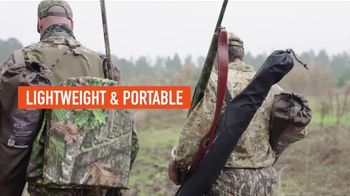 ALPS OutdoorZ Dash Panel Blind TV Spot, 'Before You Head Out' - Thumbnail 2