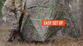 ALPS OutdoorZ Dash Panel Blind TV Spot, 'Before You Head Out' - Thumbnail 3