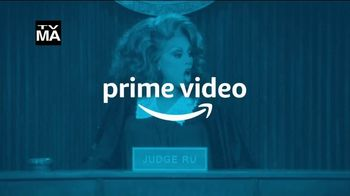 Amazon Prime Video TV Spot, 'Change Your Heroes' Song by Rhys Stephen Fletcher, Rusty B - Thumbnail 1