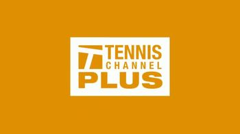 Tennis Channel Plus TV Spot, 'Miami Open With 20% Off' - Thumbnail 4