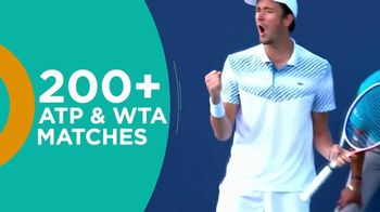 Tennis Channel Plus TV Spot, 'Miami Open With 20% Off' - Thumbnail 6