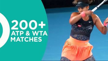 Tennis Channel Plus TV Spot, 'Miami Open With 20% Off'