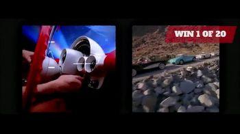 Corvette Heroes The Lost Corvettes Giveaway TV Spot, '20 Winners' - Thumbnail 1