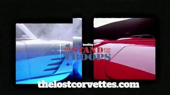 Corvette Heroes The Lost Corvettes Giveaway TV Spot, '20 Winners' - Thumbnail 7