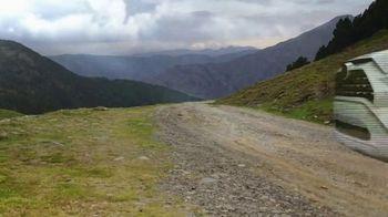 Falken Wildpeak A/T Trail Tire TV Spot, 'Built to Take You Anywhere' - Thumbnail 1