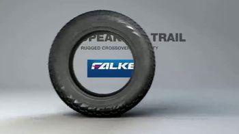 Falken Wildpeak A/T Trail Tire TV Spot, 'Built to Take You Anywhere' - Thumbnail 7