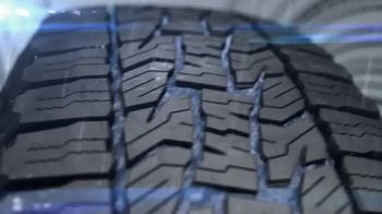 Falken Wildpeak A/T Trail Tire TV Spot, 'Built to Take You Anywhere' - Thumbnail 4