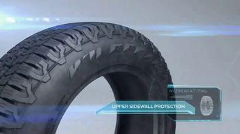 Falken Wildpeak A/T Trail Tire TV Spot, 'Built to Take You Anywhere' - Thumbnail 5