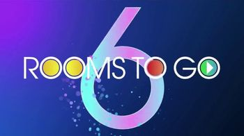 Rooms to Go 30th Anniversary Sale TV Spot, 'Six Days to Go' - Thumbnail 8