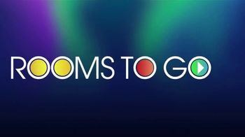 Rooms to Go 30th Anniversary Sale TV Spot, 'Six Days to Go'