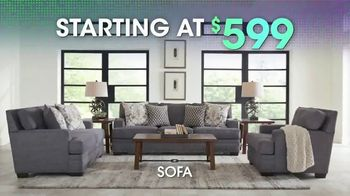 Rooms to Go 30th Anniversary Sale TV Spot, 'Six Days to Go' - Thumbnail 7