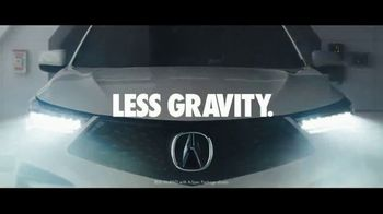2021 Acura RDX TV Spot, 'Less Gravity, More Boost' Song by Zack Tempest [T2] - Thumbnail 1