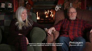 Prevagen TV Spot, 'Steve and Lea: Grilling' - Thumbnail 5