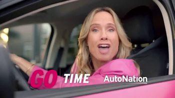 AutoNation Nissan TV Spot, 'Go Time: 2021 Sentra S'