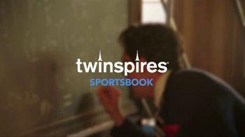 Twinspires Sportsbook TV Spot, 'Prime Time Play' Featuring Brett Favre - Thumbnail 1