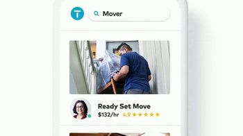 Thumbtack TV Spot, 'Got a To-Do List That Just Goes On and On?: Plumbing'