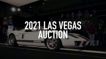 Barrett-Jackson TV Spot, '2021 Las Vegas: Convention Center West Hall' - Thumbnail 4