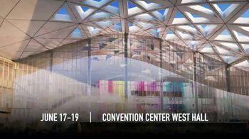 Barrett-Jackson TV Spot, '2021 Las Vegas: Convention Center West Hall' - Thumbnail 6