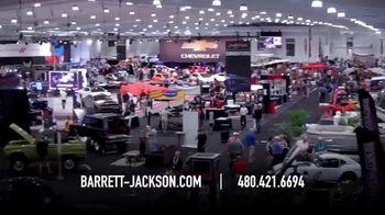 Barrett-Jackson TV Spot, '2021 Houston: NRG Center' - Thumbnail 8