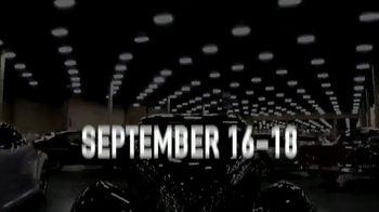 Barrett-Jackson TV Spot, '2021 Houston: NRG Center' - Thumbnail 4