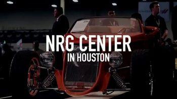 Barrett-Jackson TV Spot, '2021 Houston: NRG Center' - Thumbnail 5