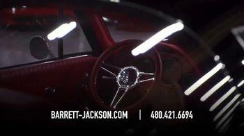 Barrett-Jackson TV Spot, '2021 Houston: NRG Center' - Thumbnail 6