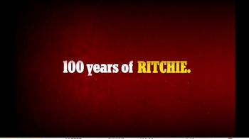 Ritchie Industries Automatic Waterers TV Spot, 'Celebrating 100 Years of Ritchie' - Thumbnail 6