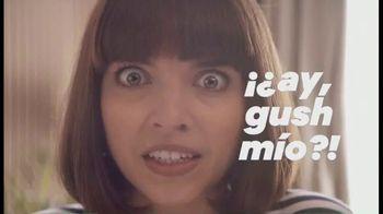 Always Ultra Thin TV Spot, '¡Ay, Gush mío!' [Spanish] - Thumbnail 2