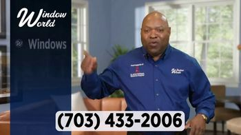 Window World TV Spot, 'Replacement Windows for $279: 19 Million Windows' - Thumbnail 6