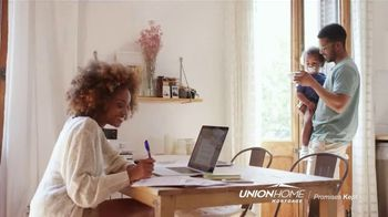 Union Home Mortgage TV Spot, 'Spring Is Here'