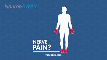 NeuropAway TV Spot, 'Nerve Pain' - Thumbnail 1