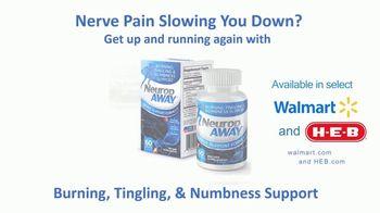 NeuropAway TV Spot, 'Nerve Pain' - Thumbnail 3