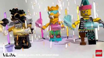 LEGO VIDIYO TV Spot, 'Kids' Choice Awards: Dance' Featuring Ne-Yo - 14 commercial airings