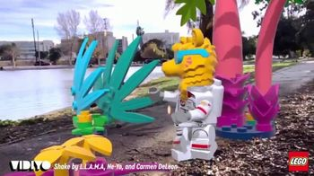 LEGO VIDIYO TV Spot, 'Kids' Choice Awards: Dance' Featuring Ne-Yo - Thumbnail 2