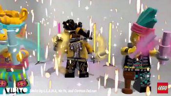 LEGO VIDIYO TV Spot, 'Kids' Choice Awards: Dance' Featuring Ne-Yo - Thumbnail 4