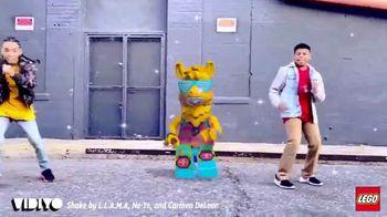 LEGO VIDIYO TV Spot, 'Kids' Choice Awards: Dance' Featuring Ne-Yo - Thumbnail 5