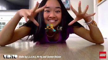 LEGO VIDIYO TV Spot, 'Kids' Choice Awards: Dance' Featuring Ne-Yo - Thumbnail 6