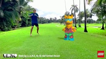 LEGO VIDIYO TV Spot, 'Kids' Choice Awards: Dance' Featuring Ne-Yo - Thumbnail 9