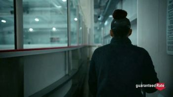 Guaranteed Rate TV Spot, 'Believe You Will: Starr Andrews'
