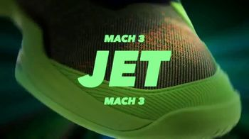 Babolat Mach 3 TV Spot, 'Game-Changing Speed'
