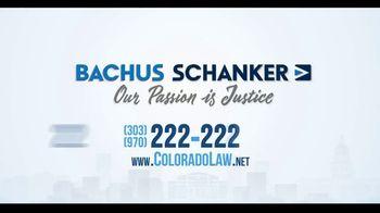 Law Offices of Bachus & Schanker TV Spot, 'Car Crash' - Thumbnail 10