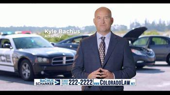 Law Offices of Bachus & Schanker TV Spot, 'Car Crash' - Thumbnail 5