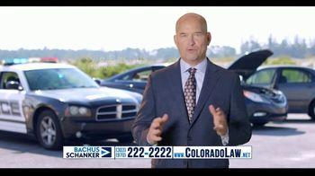 Law Offices of Bachus & Schanker TV Spot, 'Car Crash' - Thumbnail 6