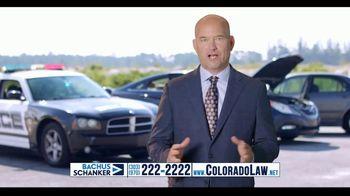 Law Offices of Bachus & Schanker TV Spot, 'Car Crash' - Thumbnail 7