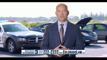 Law Offices of Bachus & Schanker TV Spot, 'Car Crash' - Thumbnail 9
