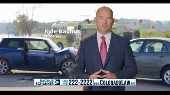 Law Offices of Bachus & Schanker TV Spot, 'Car Crash: Text' - Thumbnail 4