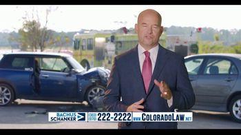 Law Offices of Bachus & Schanker TV Spot, 'Car Crash: Text' - Thumbnail 5